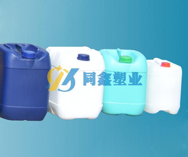 10-25L闭口塑料桶