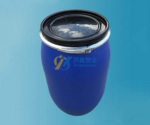 125L抱箍塑料桶