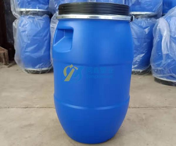 30L抱箍塑料桶