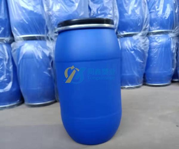 湖南135L抱箍塑料桶