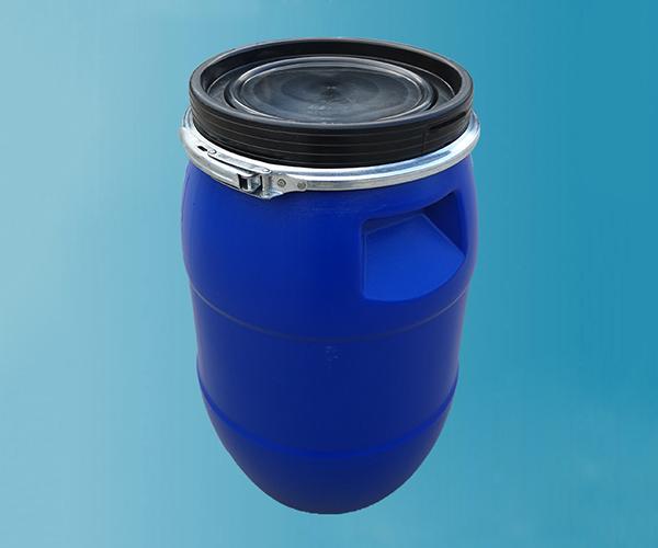 湖南30L抱箍塑料桶