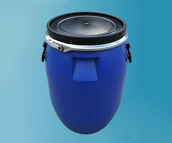 湖南60L抱箍塑料桶