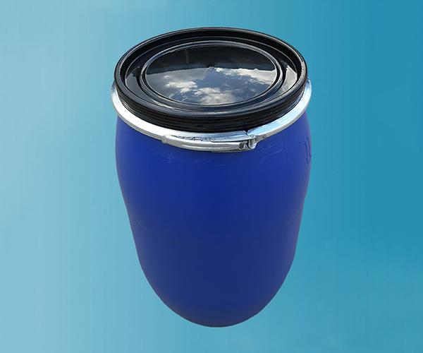 湖南125L抱箍塑料桶