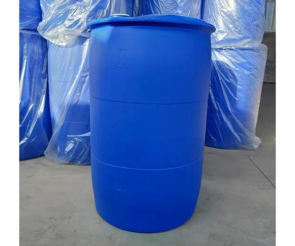 220L单环塑料桶