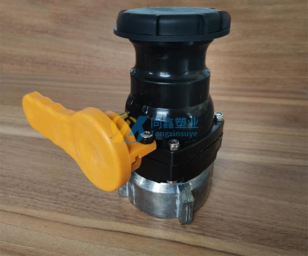 排液口球阀-C型