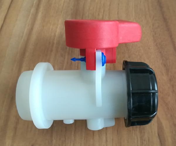 排液口焊接阀门