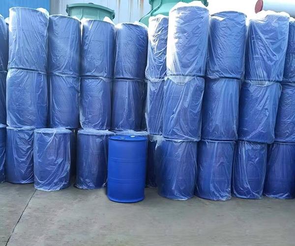220L双环塑料桶