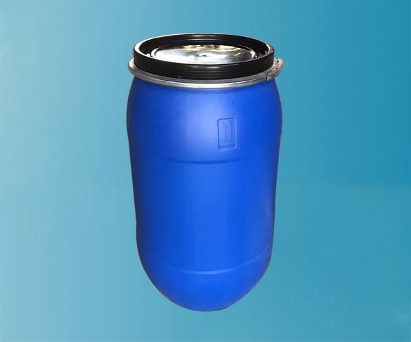 135L抱箍塑料桶