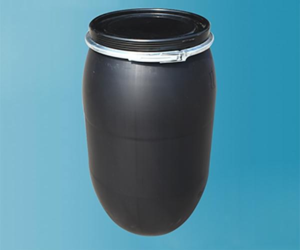 220L抱箍塑料桶