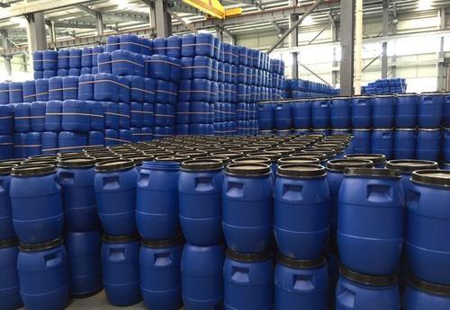 哪些因素能影响到化工塑料桶的抗压强度?
