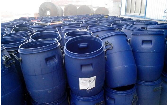 塑料桶厂家 | 浅谈二手吨桶的利与弊!