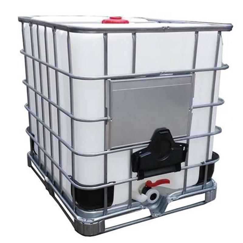 化工塑料桶不同应用领域的选桶标准!